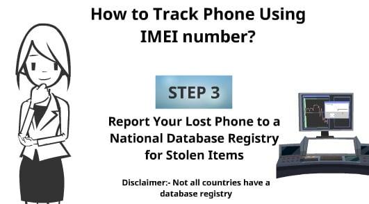 My Phone Locater